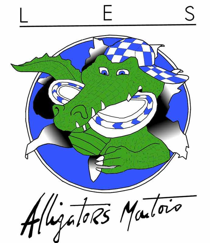 Alligators Montois
